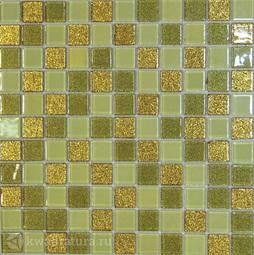 Мозаика Shine Gold 300*300 мм