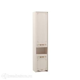Шкаф Mobi Флоренция комбинированный 13.123