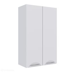 Шкаф Aqua de Marco Элеганс белый, подвесной, 50 см