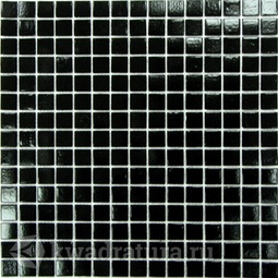 Мозаика Simple Black 327*327 мм