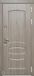 Дверь входная металлическая СоюзТехРесурс СТР-29