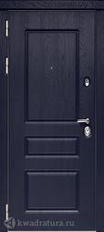 Дверь входная металлическая СоюзТехРесурс СТР-23