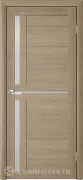 Межкомнатная дверь ALBERO (Фрегат) T-5 лиственница латте