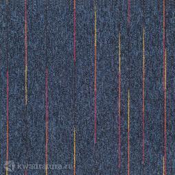 Ковровая плитка TARKETT SKY NEON 448-83 50*50 см