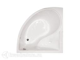 """Акриловая ванна Triton """"Синди"""" 125*125"""