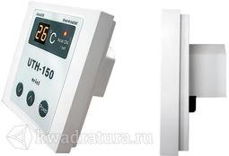 Терморегулятор накладной UTH-150 (2 кВт)