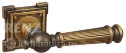 Дверная ручка RENZ Латунная Валенсия DH 69-19 CF