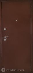 Дверь входная металлическая Аргус Lite 23