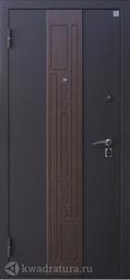 Дверь входная металлическая Алмаз Агат