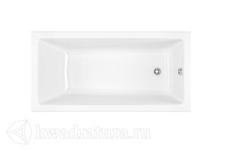 Акриловая ванна EXCELLENT WAVE 160*70