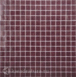 Мозаика AF03 сиреневый (бумага) 327x327 мм