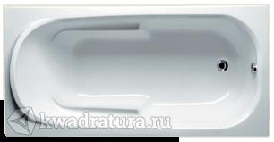 Акриловая ванна Riho columbia 150*75