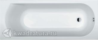 Акриловая ванна Riho miami 180*80
