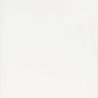 Глянец белый